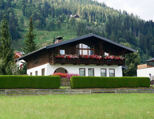 Landhausvilla in Flachau